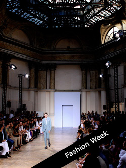 Posts zum Thema Fashion Week