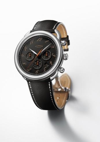 arceau-chrono-ebony